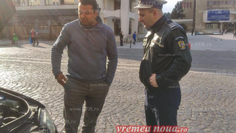 protest #sieu Vaslui
