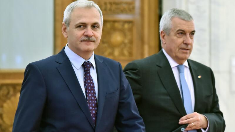 """PSD îi dă o lovitură lui Tăriceanu: """"Noi susținem alegerea primarilor dintr-un singur tur"""""""