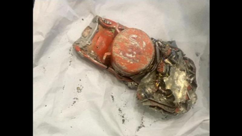 Răsturnare de situaţie în cazul Boeing 737 MAX căzut în Etiopia. Ce arată cutia neagră
