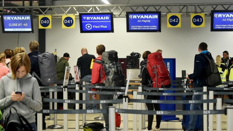 Schönefeld aeroport