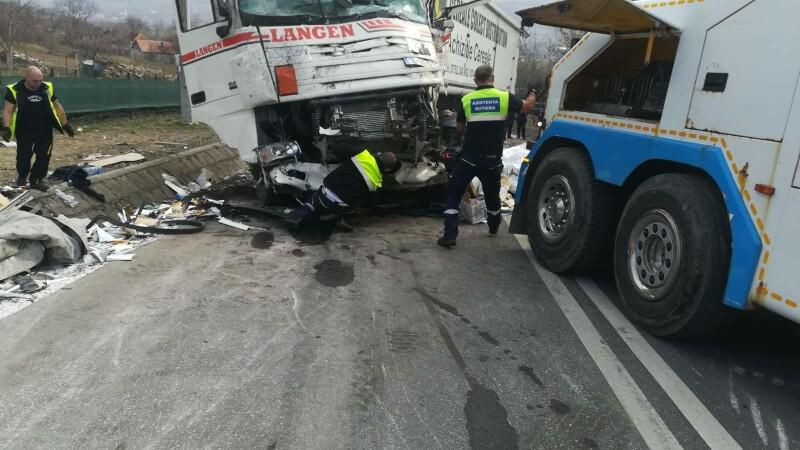 accident Răducăneni, Iași - 11
