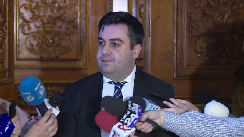 Răspunsul bulversant al lui Răzvan Cuc la întrebarea cine va construi autostrada Ploieşti-Braşov