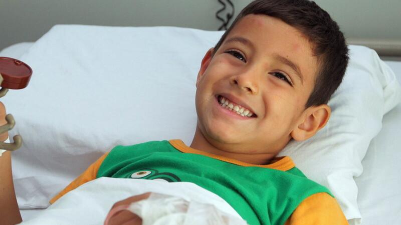 Cum a supraviețuit un copil de 5 ani într-un deșert timp de 24 ore