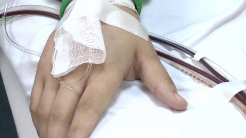 Decizia luată de familia unei tinere rănite grav într-un accident. A salvat mai multe vieţi
