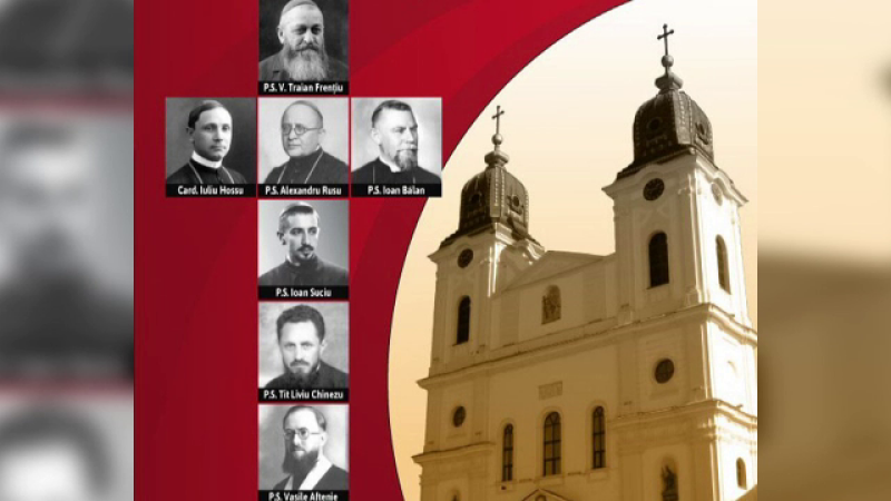 Papa Francisc va beatifica 7 episcopi care au murit pentru credință, în perioada comunistă
