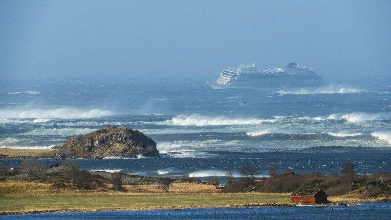 nava croaziera norvegia