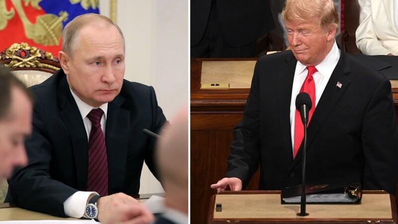 Rusia se implică în înarmarea Venezuelei