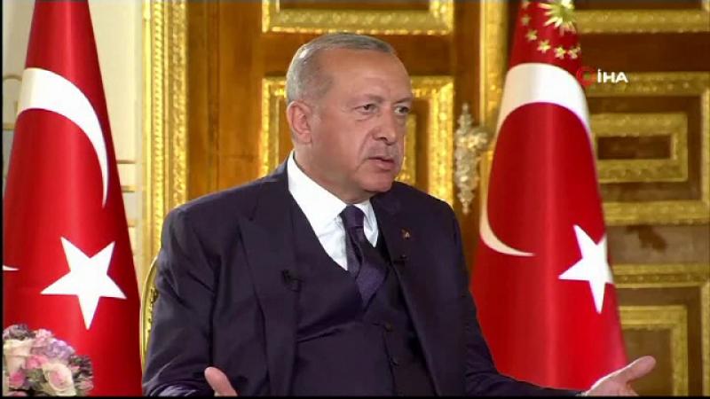 Anunțul lui Erdogan despre Sfânta Sofia