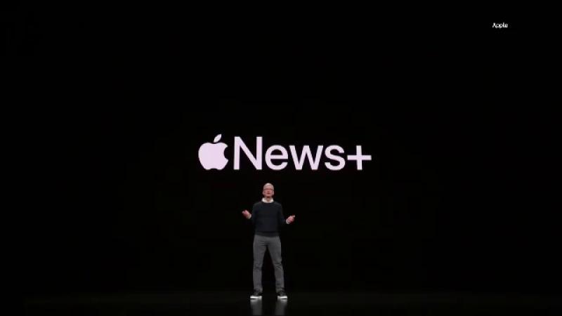 iLikeIT. Noile servicii anunţate de Apple. Toate sunt pe bază de abonament lunar