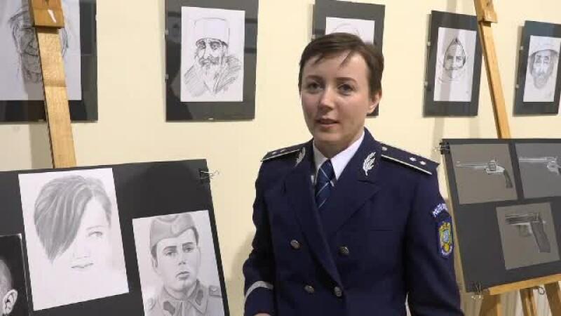 politista desene