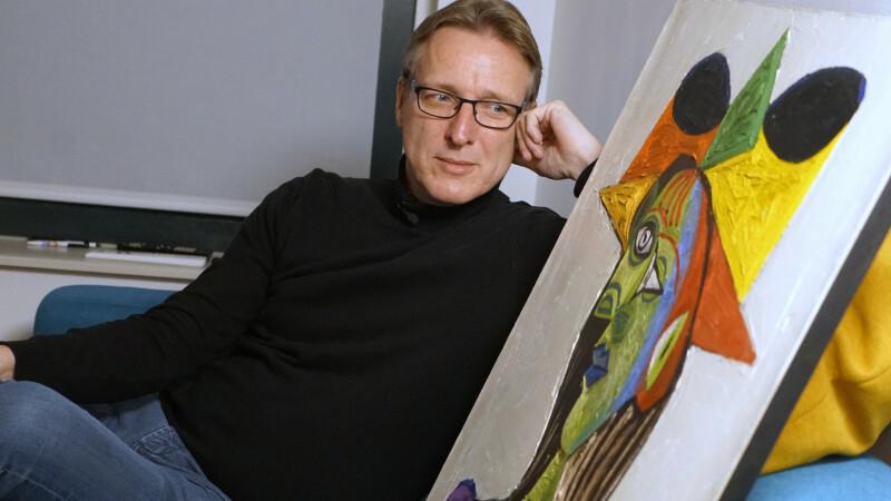 Arthur Brand, Picasso