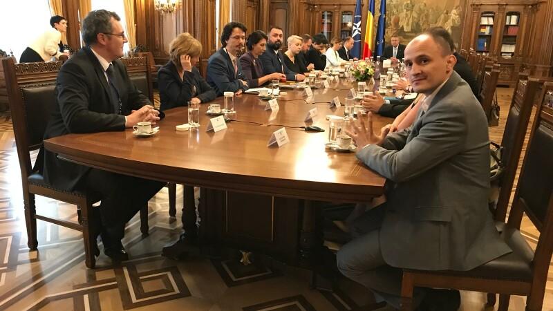 Consultările la Cotroceni s-au încheiat. Mesajul lui Iohannis înaintea discuțiilor