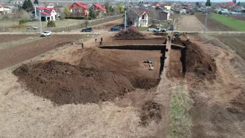 mormant, prahova, arheologi,
