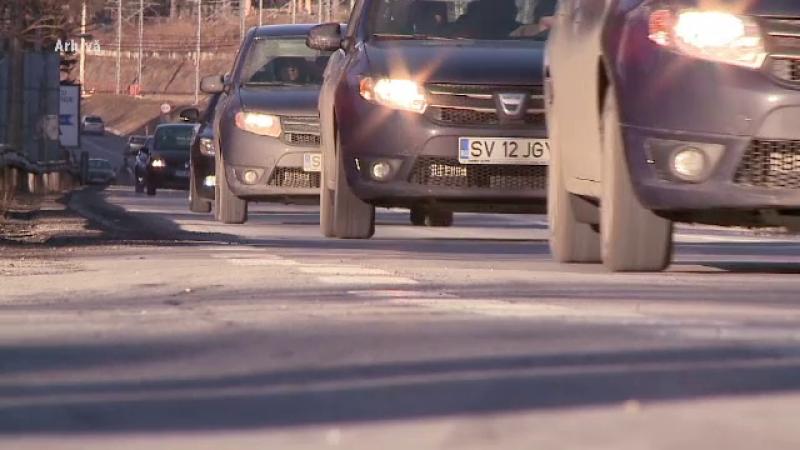 Ce se întâmplă cu un șofer la un drum de peste 14 ore
