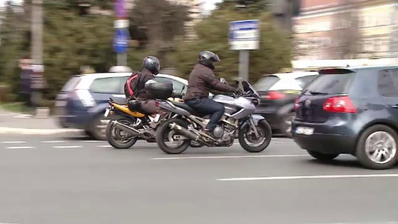 Motocicliștii cer extinderea Programul RABLA la vehiculele cu 2 roți. Petiția lansată online
