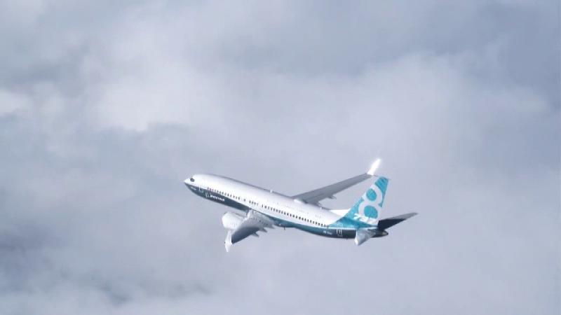 """Ultimele clipe ale Boeing-ului prăbușit în Etiopia. Ce s-a întâmplat în cabină. """"Ridică-l!"""""""
