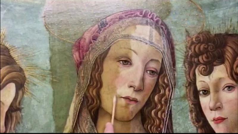 O pictură a lui Botticelli nu mai este considerată copie