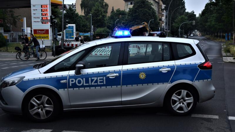 Cum au fost prinși doi tineri români, condamnați pentru viol, în Germania