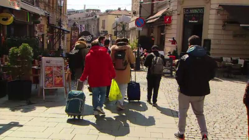 București, pe lista celor mai ieftine orașe din Europa