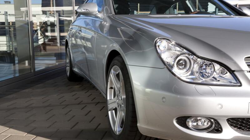 Un român a rămas fără mașina de 66.000 de euro la intrare în Germania. Cum a fost posibil