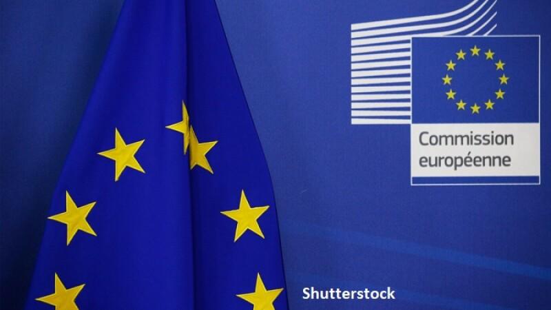 Comisia Europeana - Sutterstock
