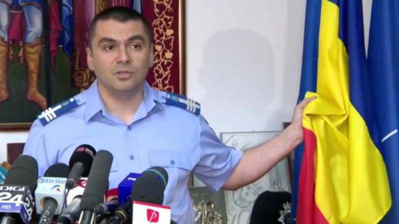Colonelul Sebatian Cucoș a fost trecut în rezervă