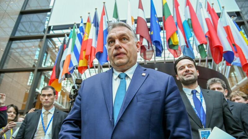 Viktor Orban va semna la Chișinău un parteneriat strategic între Ungaria și Republica Moldova