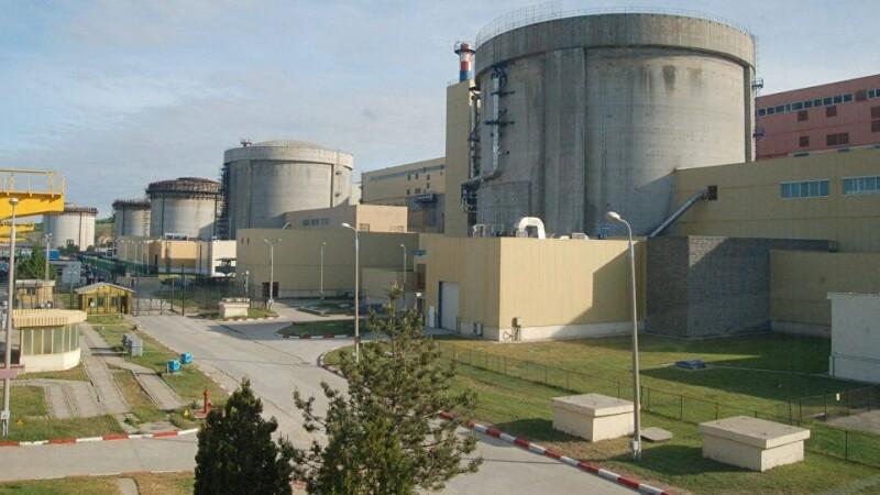 Centrala Nucleară de la Cernavodă ar putea intra în carantină, din cauza coronavirusului