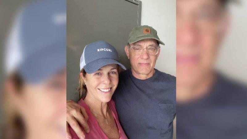 În ce stare sunt Tom Hanks și soția lui, diagnosticați cu coronavirus în urmă cu două zile