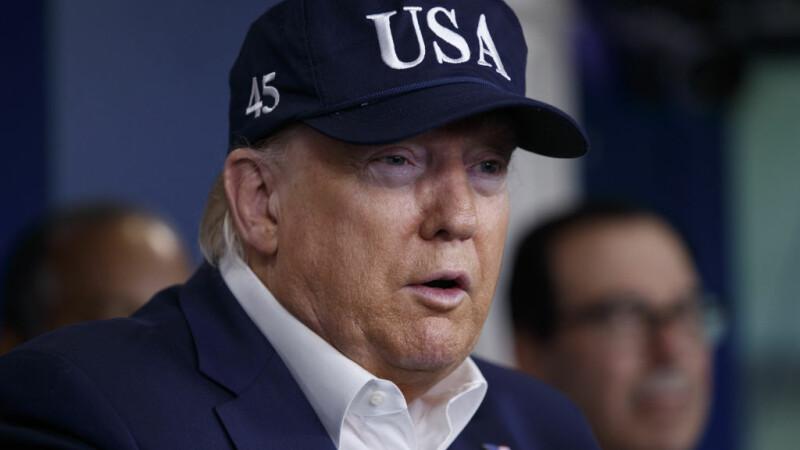Donald Trump a încercat să obțină drepturi exclusive asupra unui vaccin împotriva coronavirusului