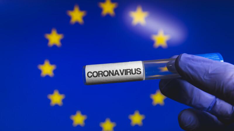 Măsuri privind gestionarea crizei generate de coronavirus, anunțate de Comisia Europeană