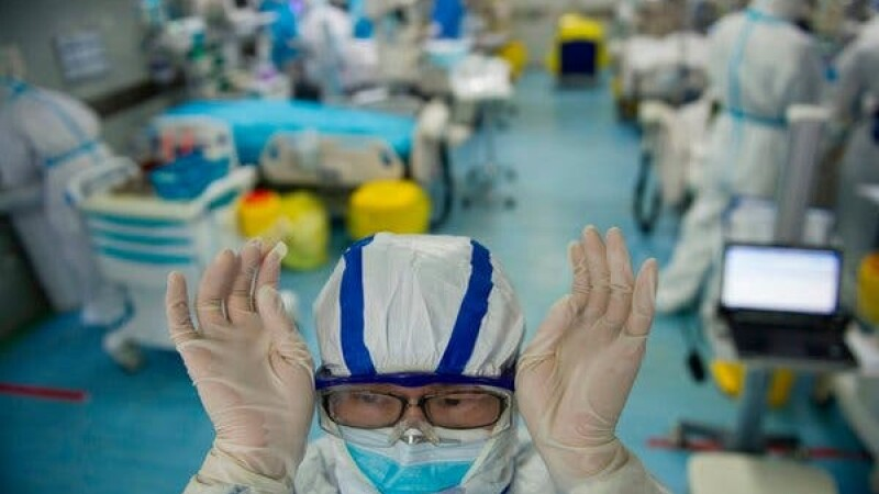 Economia UE s-ar putea contracta cu 1% în 2020 din cauza coronavirusului