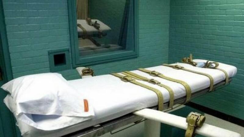 Execuția unui condamnat, amânată din cauza coronavirusului