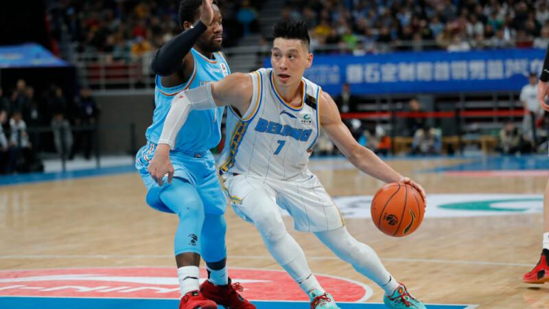 """Starul NBA Jeremy Lin îl acuză pe Trump de rasism prin utilizarea termenului """"virus chinezesc"""""""