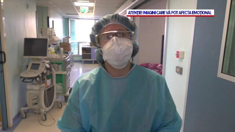 Noul coronavirus a ajuns și la Spitalul Floreasca din București. Un pacient, depistat pozitiv