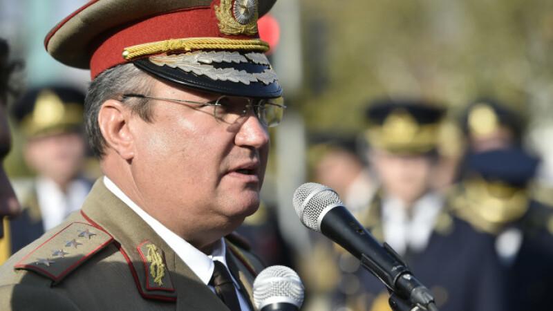 Ministrul Apărării, Nicolae Ciucă, spune că militarii sunt implicaţi total în ceea ce presupune apărarea ţării, în lupta cu un inamic nevăzut