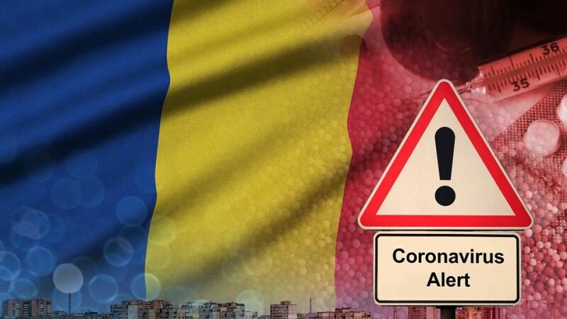 Coronavirus România, LIVE UPDATE 24 martie. Bilanțul: 7 decese și 576 de persoane infectate