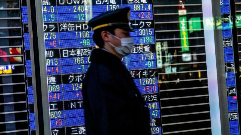 Revine optimismul: bursele din Asia înregistrează creșteri puternice