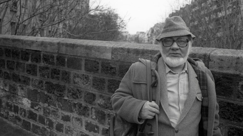 Scriitorul și dizidentul Paul Goma a murti din cauza coronavirusului