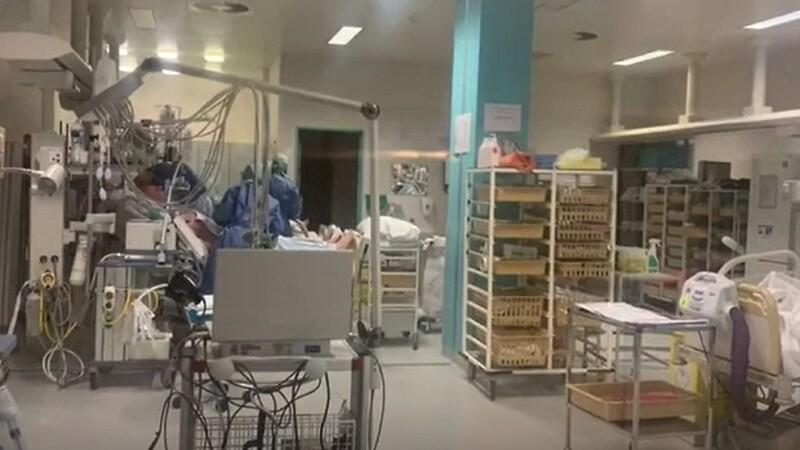 Jurnalul unei asistente în timpul pandemiei: Cât de grave sunt consecințele infectării cu coronavirus