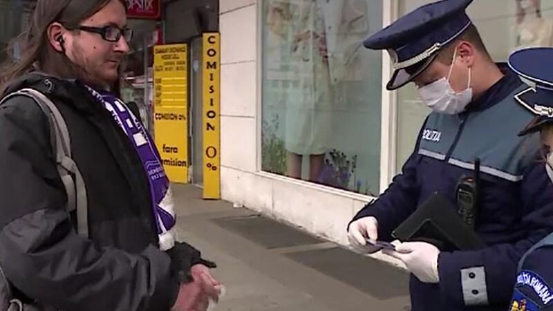 Ordonanța militară 4. Ce se va întâmpla cu românii care nu respectă carantina