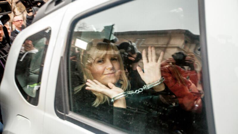 Elena Udrea - 8 ani de închisoare, Ioana Băsescu - 5 ani, în dosarul finanțării ilegale a prezidențialelor din 2009