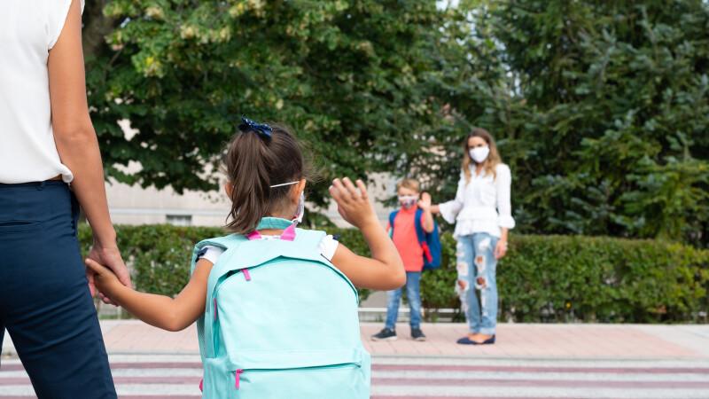 Cîmpeanu: Vacanța de primăvară va fi în perioada 2 aprilie-4 mai. Anul școlar se va încheia în 25 iunie