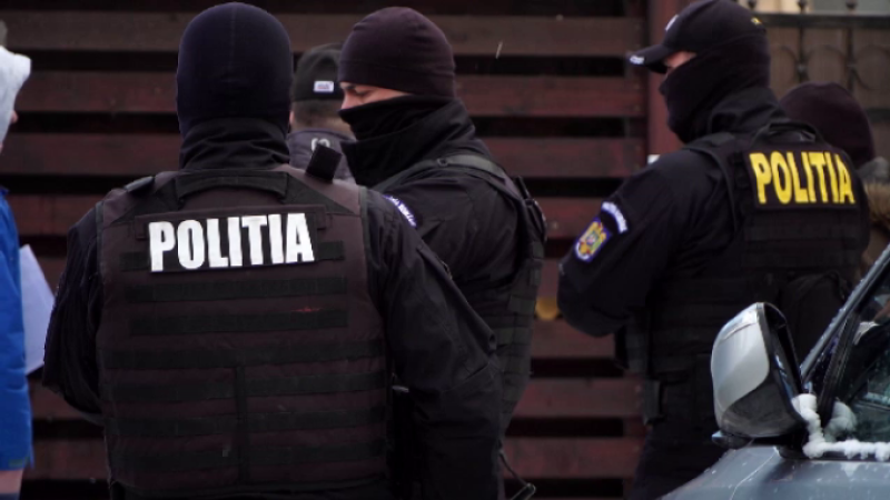 Percheziţii în Bucureşti, Prahova şi Ilfov; dosar de evaziune fiscală cu un prejudiciu de 25 milioane de lei