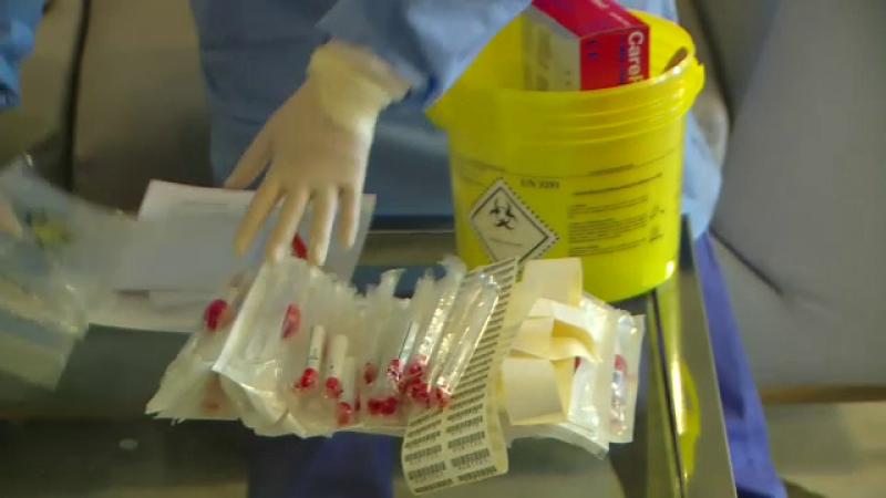 Farmaciile vor putea face teste covid. Cât vor costa