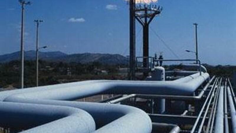 Rusii vor depozit de gaze in Romania! Iar noi vom importa gazul direct