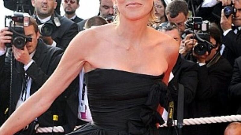 Sharone Stone despre implantul de buze: Aratam ca un pastrav!