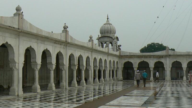 templul Sikh