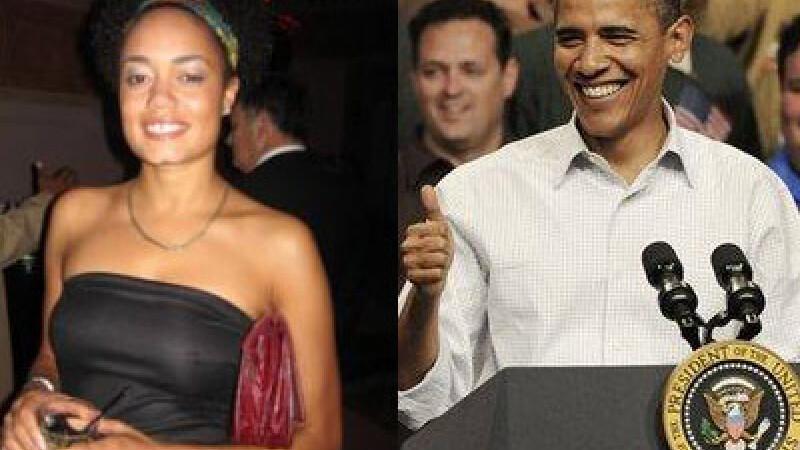 Obama si Vera