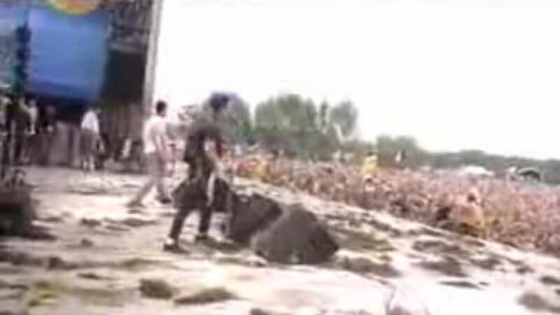 noroi, concert, Green Day